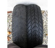 dæk mønstre Kymco Super 8 4T cheng shin tire 120/80-14 Horng Fortune motorcycle tire 130/70-14 8pr 952
