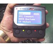 Kymco fi diagnostic tool