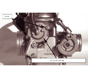 karburator air cut off valve